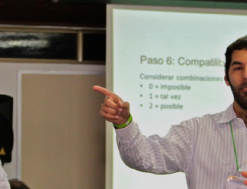 Taller: Análisis de políticas para el desarrollo, la seguridad alimentaria y el ambiente guiado por escenarios específicos para la región andina