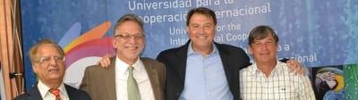 Universidad para la Cooperación Internacional
