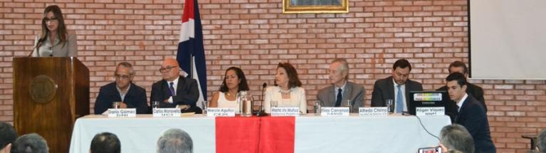 Maestría en Criminología con Énfasis en Seguridad Humana - Universidad para la Cooperación Internacional