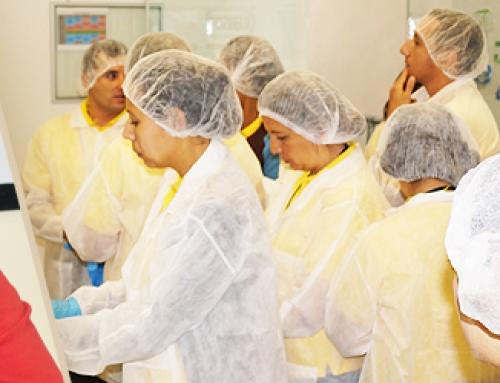 """Foro internacional virtual """"Análisis de peligros y el manejo de riesgos basados en la prevención de la inocuidad y calidad de los alimentos"""""""