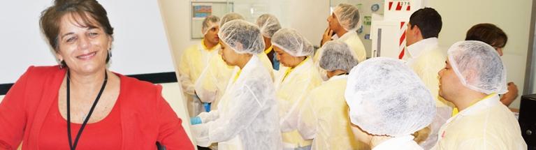 Maestría en Gerencia de Programas Sanitarios en Inocuidad de Alimentos