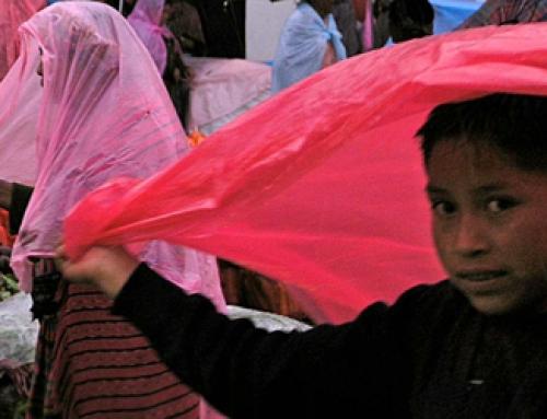 Escenarios futuros para gestionar el agua y los cambios climáticos en Guatemala.