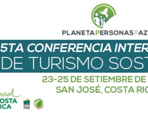 UCI e ITSALyC colaboran con la 5ta Conferencia Internacional de Turismo Sostenible
