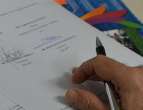 CONACYT formaliza ingreso de UCI a importante registro empresarial mexicano