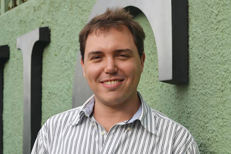 Randolph Von Breyman