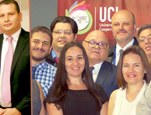 Facultad de Ciencias Jurídicas y Sociales desarrolla Programa de Capacitación ARESEP – SUTEL en Derecho Administrativo.