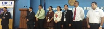Capitulo PMI Nicaragua GSPM