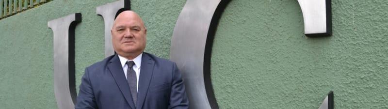 Carlos Manavella Universidad para la Cooperación Internacional