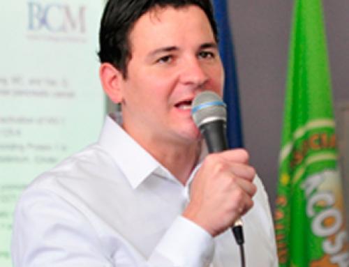 Christian Marín reveló método para crear tratamiento contra el cáncer de páncreas.