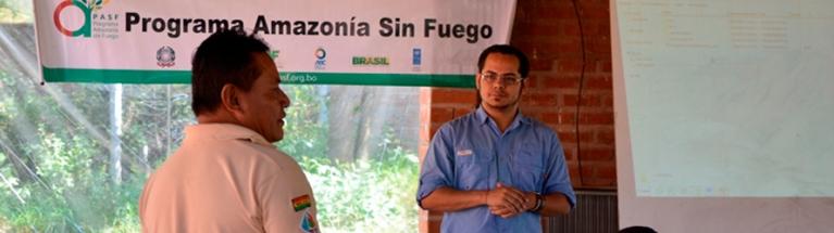 Escuela Latinoaméricana de Áreas Protegidas ELAP