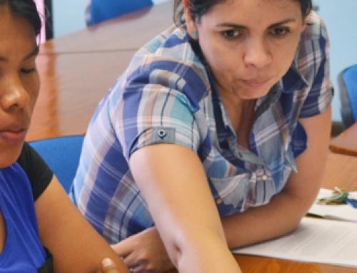 Universidades de Holanda y Costa Rica intercambian métodos para trabajar con el futuro.