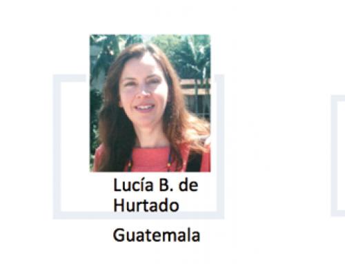Estudiantes de UCI nombrados como directores de la GPM Global para America Latina