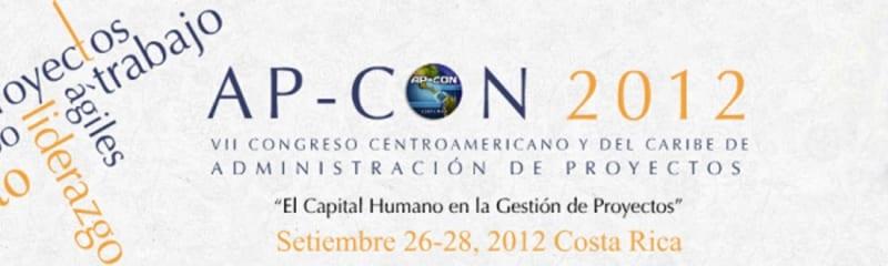 Administración de Proyectos APCON