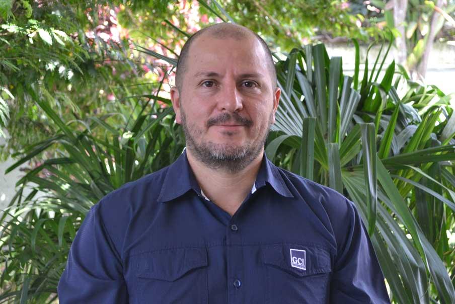 Carlos Brenes