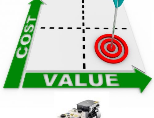 The concept of value engineering applied to Project Procurement Management.