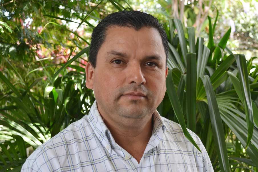 Elmer Chavarría