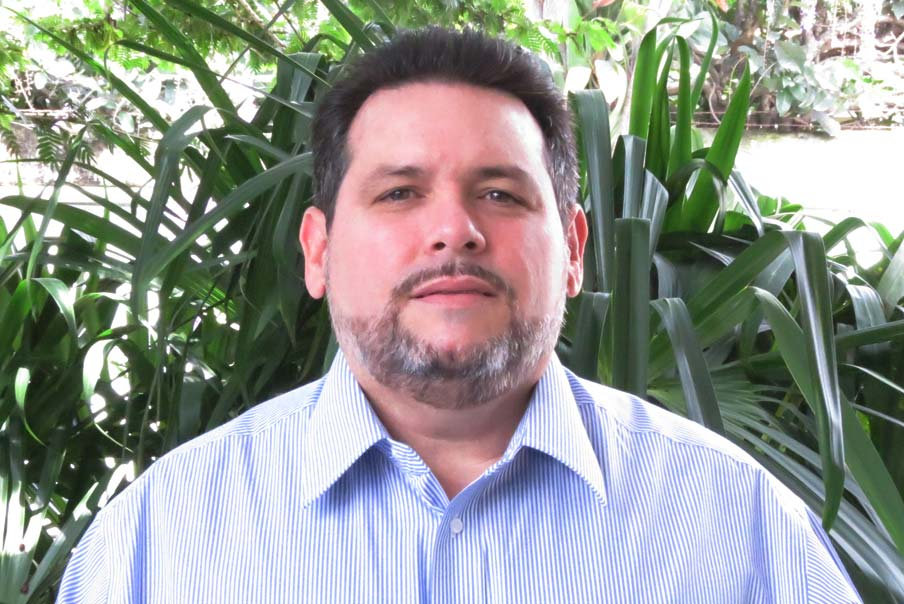 Fausto Fernández Martínez