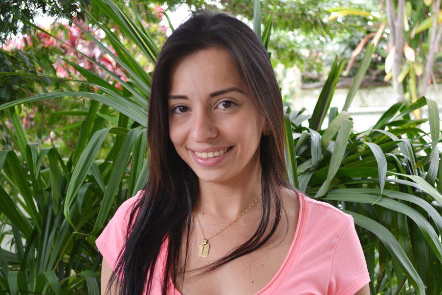 Gisheley Romero