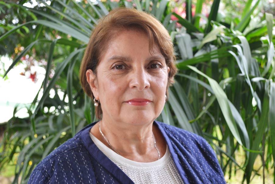 Lucía Retana