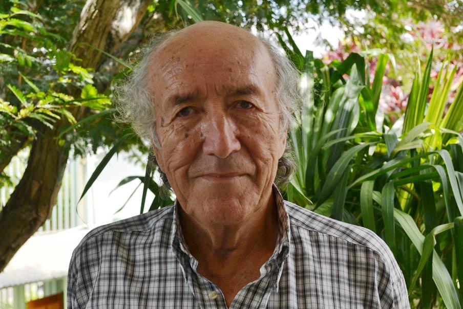 Pedro Urra