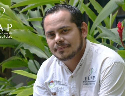 Director de la ELAP designado como miembro del Comité Directivo de la Comisión Mundial de Áreas Protegidas (CMAP)