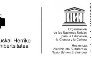 Cátedra UNESCO en Desarrollo Sostenible y Educación Ambiental, Universidad del País Vasco, Bilbao, España.