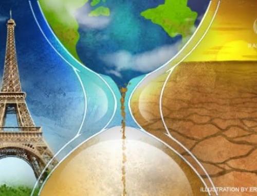 Comprendiendo el Acuerdo de París