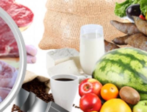 Inocuidad alimentaria, una prioridad para la salud pública