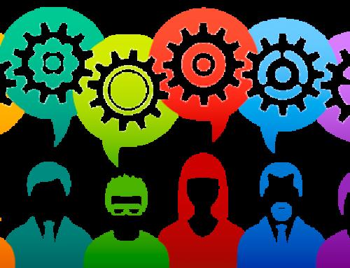 ¿Qué nos Motiva a Trabajar en Equipo?