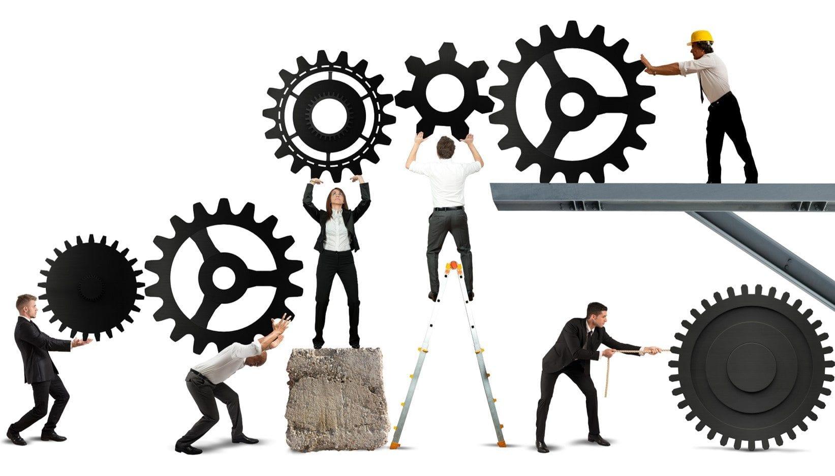 Gobernabilidad para la estabilización del tercer ciclo neoliberal ...