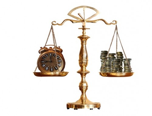 Basic of Earned Value Management –  Schedule and Cost Variances