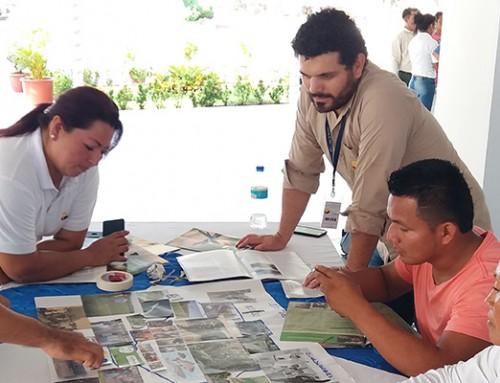 ELAP facilita proceso de fortalecimiento de competencias para Perú, Ecuador y Colombia.