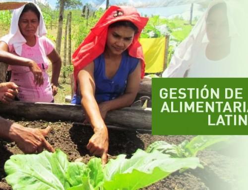 Hacia nuevos enfoques en la gestión de la inocuidad alimentaria en América Latina y el Caribe