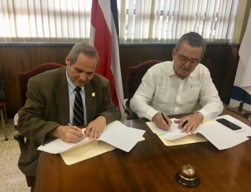 Costa Rica lleva la lucha frente al cambio climático al siguiente nivel