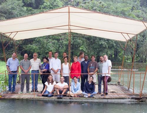 Costa Rica será el primer HUB a nivel global para desarrollo regenerativo territorial