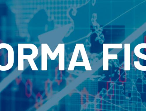 Curso sobre la Reforma Fiscal 3ª. Edición Marzo 2019