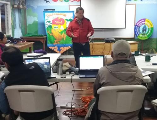 ELAP se suma a iniciativa en Costa Rica para integrar áreas protegidas al Estándar Global de Lista Verde