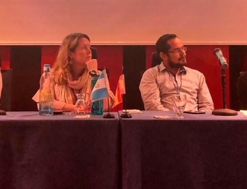 Foro Regional UICN de México, Centroamérica y El Caribe se lleva a cabo en Antigua, Guatemala.