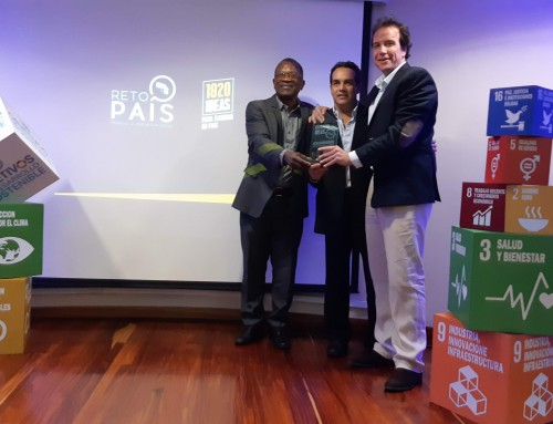 ECOMPOST idea ganadora de Reto País Costa Rica 2019.